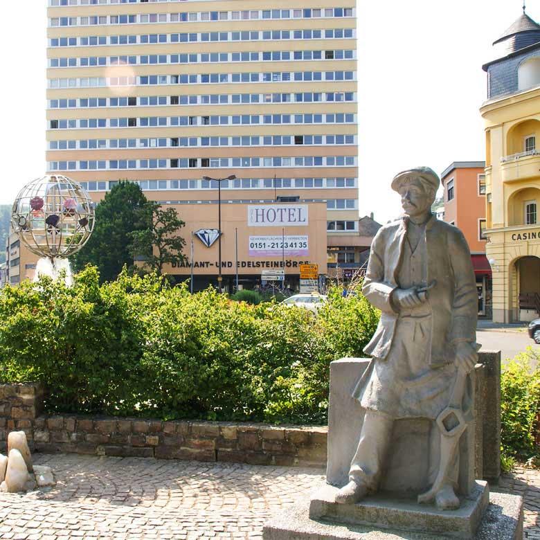 Idar-Oberstein | Zentrum Idar