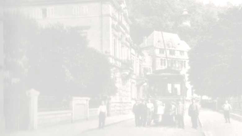 Idar-Oberstein | Hauptstraße Idar