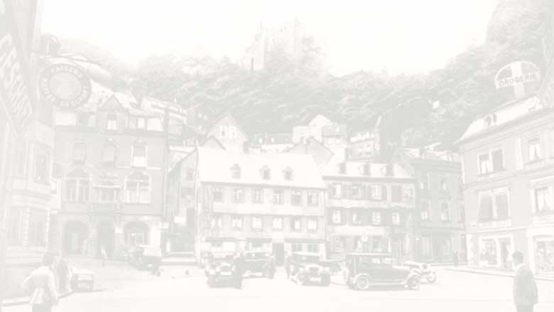 Idar-Oberstein | Schloss